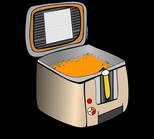 Quel est l'intérêt d'utiliser une friteuse électrique ?