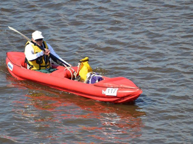 Le canoë kayak gonflable, le questionnaire avant le choix