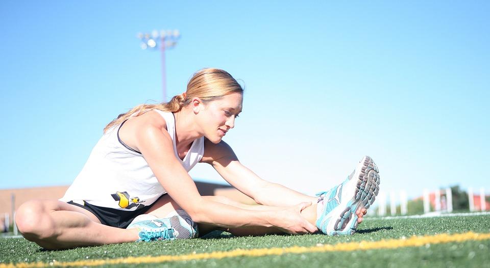 L'importance des étirements avant une activité sportive