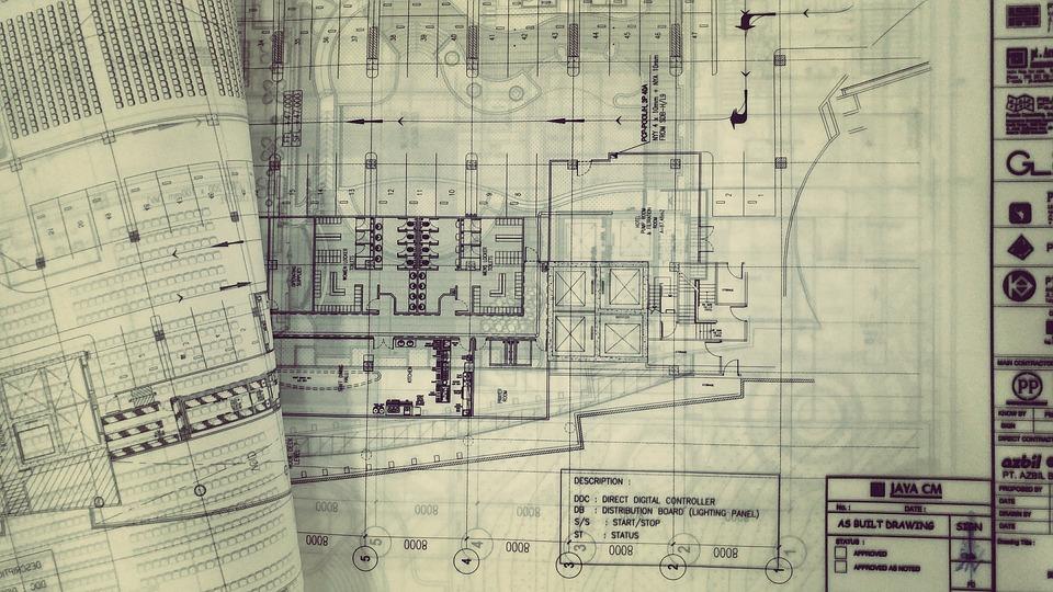 Une architecture pour votre future construction