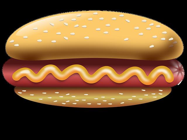 Dégustez les hot dog fait maison grâce à la machine