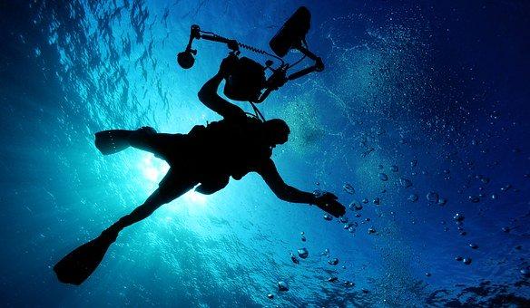 Ce qu'il vous faut pour reussir votre plongée sous-marine