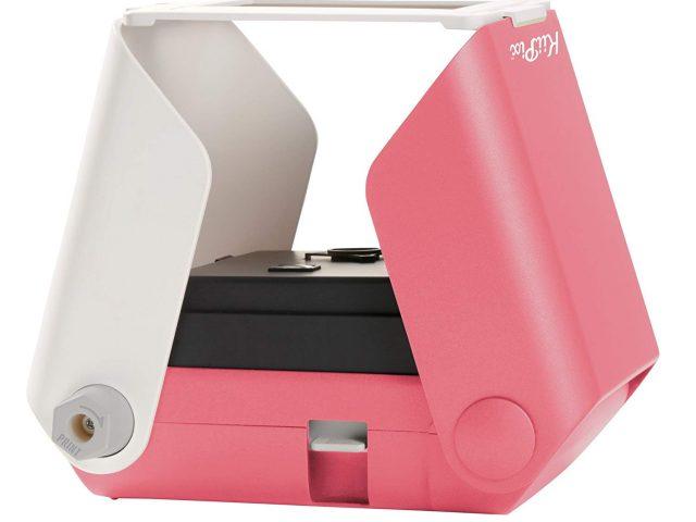 L'imprimante photo portable, un excellent accessoire d'impression de vos photo où que vous soyez