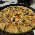 poele paella